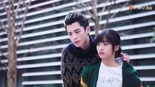 metro garden heart touching moment (drama song)