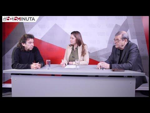 Riki Nedović i Petko Nišavac: Staroniški jezik je nematerijalna kulturna baština