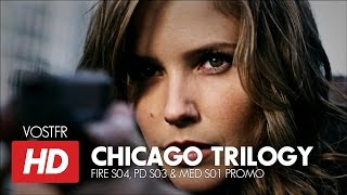 Promo VOSTFR - Chicago Trilogy