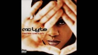 Mc Lyte - Keep On Keepin' On (Remix)