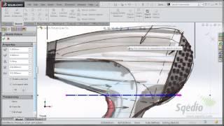 Novidades SolidWorks 2014: #2 Escala em Sketch Picture