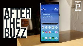 Samsung Galaxy Note9 After The Buzz: Still WORTH It?!