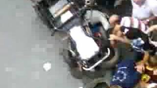 preview picture of video 'Accident auto-loco borriol 2008'