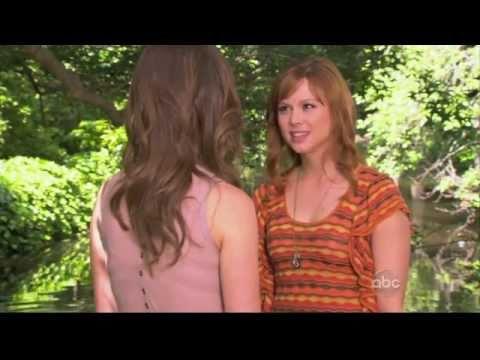 Bianca & Marissa (All My Children) – Part 57 (07/13/2011)