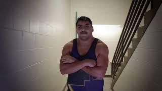Wrestling – Life on the Mat