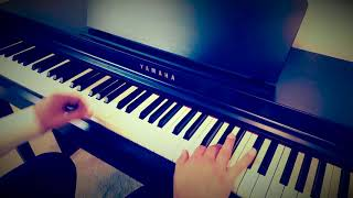 Çok özlüyorum seni...GÖKHAN TEPE (piyano cover)piyano ile çalınan şarkılar