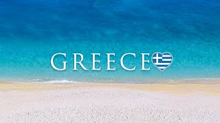 All you want is Greece ❤️ ⛱️ SUMMER 2021