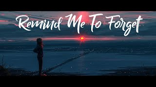 Kygo   Remind Me To Forget Ft. Miguel (Sub Español)