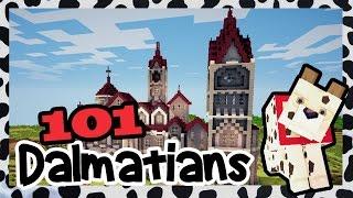 Adventure | 101 Dalmatians #1