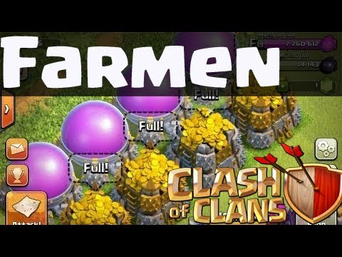 Clash Of Clans Tipps