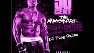 50 Cent - Ryder Music [Chopped & Screwed]