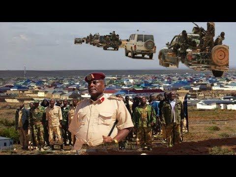 DEG DEG AH; Somaliland Oo Wacad Ku Martay In Garoowe Ay Dagaal Ku Qabsanayso Iyo Dagaalkii Ka Dhacay