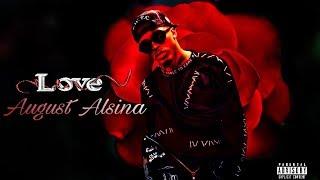 August Alsina - V Day Love
