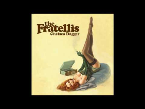 The Frettilis - Chelsea Dagger