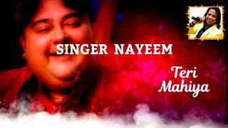 Mahiya Adnan Sami Song karaoke with lyrics - YouTube