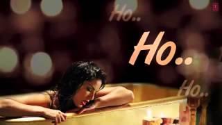 Maine Khud Ko De Diya Hai Tujhko Ragini Mms 2 Song Sunny Leone Mustafa Zahid