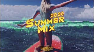 SUMMER MIX 2020 ✬NAJLEPSZA MUZYKA DO AUTA VOL 9 ||MORENOX||