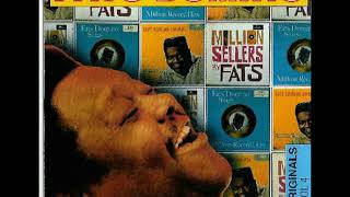 Fats Domino - Let The Four Winds Blow (alt. take 1, stereo, different mix) - June 20, 1961
