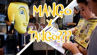 Mango, Bangkok