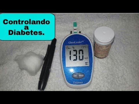 Fezes frequentes com diabetes