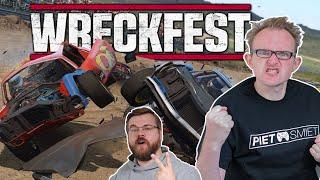 Der absolute Wreckfest-Wahnsinn  🎮 Best of PietSmiet