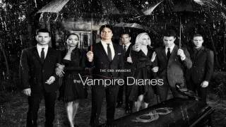 The Vampire Diaries 8x16 Music (Series Finale) The Fray   Never Say Never