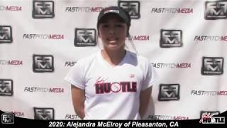 Alejandra McElroy