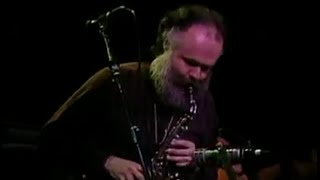 The Band - Willie And The Hand Jive - 12/31/1983 - San Francisco Civic Auditorium (Official)