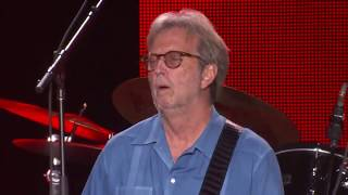 I Shot The Sheriff   Eric Clapton HD Live At The Forum LA 2017