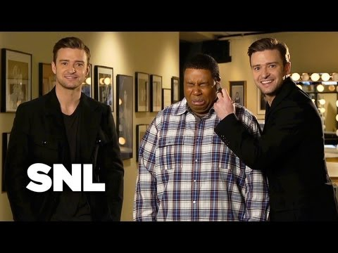 SNL Promo: Justin Timberlake 1 - Saturday Night Live