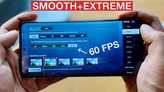 How to enable 60 FPS in PUBG on Any Device 🔥🔥