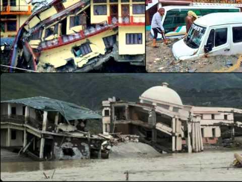 Uttarakhand Disaster 2013