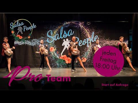 Salsa People