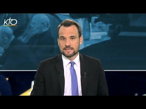 Le Jubilé des prêtres, la France et le racisme et l'actu de la semaine
