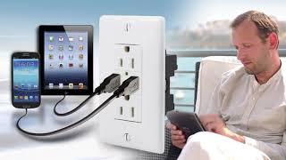 video: Marine Grade USB Receptacles