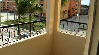 preview picture of video 'Pent House Ciudad Real II / Villa Graciela'