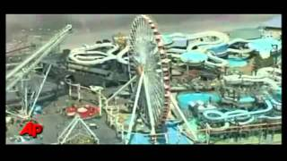 Girl dies after fall from Ferris wheel 11 years old, New Jersey