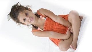 Descubrimiento sexualidad en la primera infancia, hasta 6 años