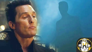 Who is the Man in Black? | Stephen King's The Dark Tower
