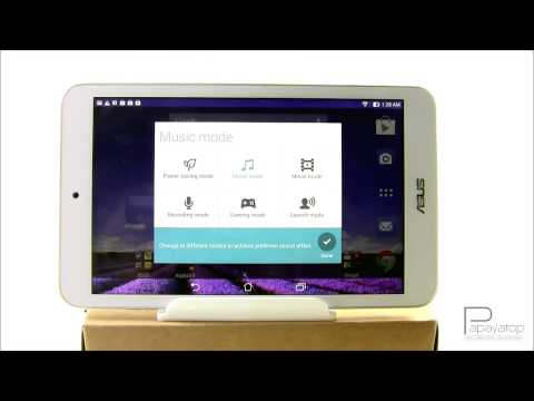 [ Review ] : Asus MeMo Pad 8 ME181CX (TH/ไทย)