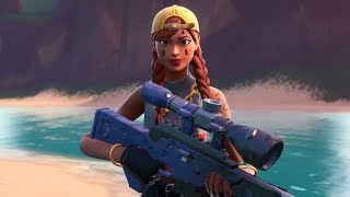 "Fortnite Montage   ""Caroline"" (Calboy Ft. Polo G)"