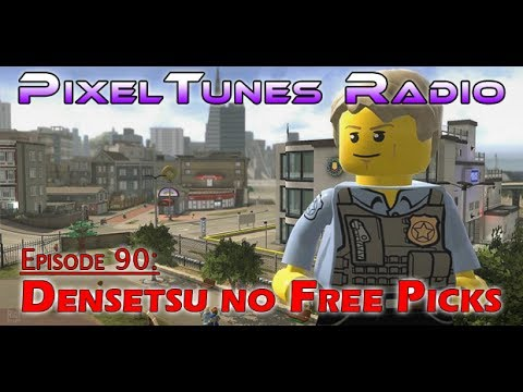 Episode 83: Cadillacs & Dinosaurs | PixelTunes Radio VGM Podcast on blossom intro, bill nye the science guy intro, gilligan's island intro, jessie intro, bear in the big blue house intro, archer intro, dog with a blog intro, how i met your mother intro, parks and recreation intro, darkwing duck intro, arrested development intro, lizzie mcguire intro, even stevens intro, clarissa explains it all intro, home improvement intro, girl meets world intro, phil of the future intro, stanley intro, harry potter intro, batman intro,