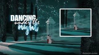 Cinderella & Charming ~ Electric Love [DGS]
