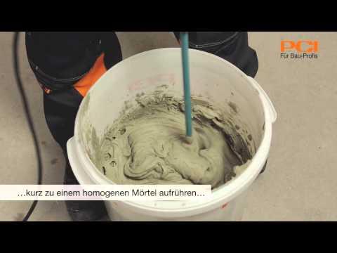 Pci fliesenkleber nanolight grau 15kg 3773 g nstig kaufen for Pci fliesenkleber frostsicher