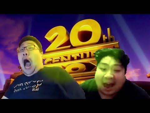 國動統神開場樂(20 century)