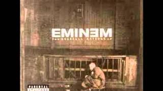 Eminem - 01 -  Public Service Announcement 2000