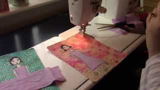Believemagic - Creative Girl Art Quilts