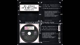 DR. ALBAN - IT'S MY LIFE (RAGGADAG REMIX, POWERMIX, EXTENDED CLUB 1992)