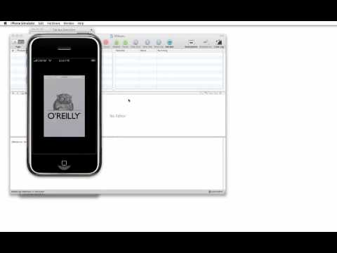 Building an iPhone App Combining Tab Bar, Navigation and Tab
