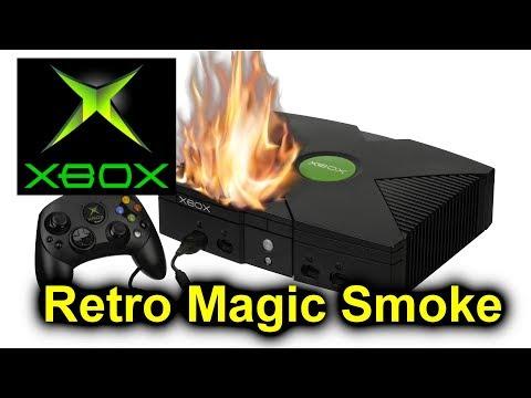 EEVblog #1164 - Xbox Engineering Baptism Of Fire